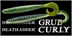 Deathadder Grub & Curly