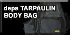 Tarpaulin Body Bag