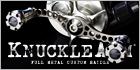 Knuckle Arm