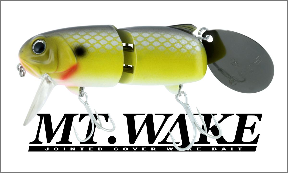 MT. Wake