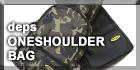 deps One Shoulder Bag