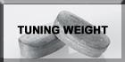 Tunning Weight