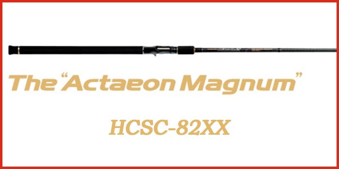 HERACLES The Actaeon Magnum