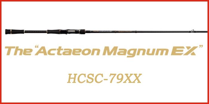 HERACLES The Actaeon Magnum EX
