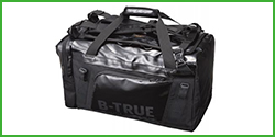 (B-TRUE) 2WAY Tour Bag