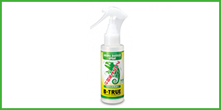 [B-TRUE] Aroma Barrier Spray