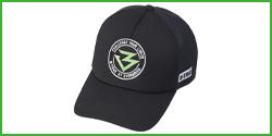 (B-TRUE) Circle Logo Cap