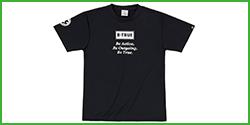 [B-TRUE] Dry T-Shirt Type D