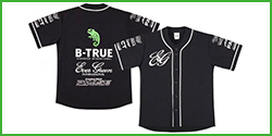 (B-TRUE) Dry Tournament BB Shirt