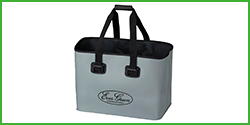 [B-TRUE] Eva Cargo Tote Bag