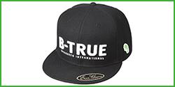 (B-TRUE) Flat Cap Type A