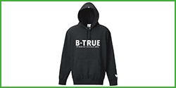 (B-TRUE) Heavy Weight Pull Parka