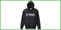 [B-TRUE] Heavy Weight Pull Parka