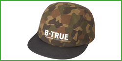 (B-True) Jet Cap