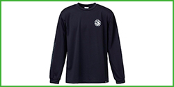 [B-TRUE] Dry Long T-Shirt Type A