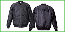 (B-True) MA-1 Type Jacket