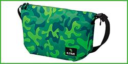 [B-TRUE] OrigCAMO Shoulder Bag