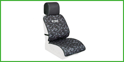 (B-TRUE) Toughness Seat Cover