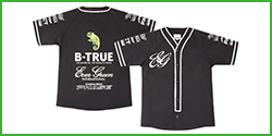 (B-TRUE) Tournament BB Shirt