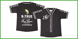 [B-TRUE] Tournament BB Shirt