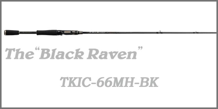 KALEIDO INSPIRARE The Black Raven (Black Series)