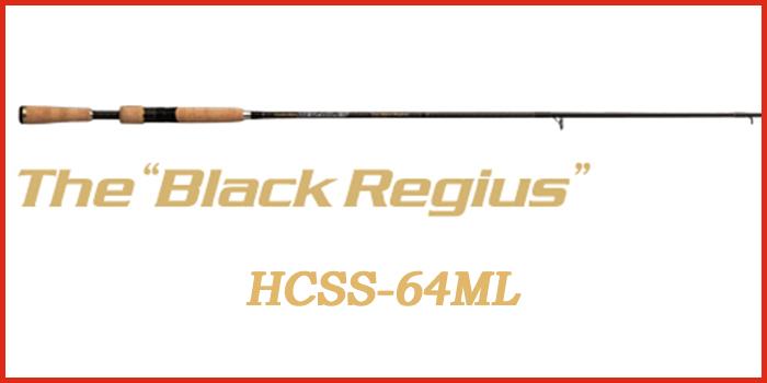 HERACLES The Black Regius