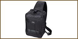 E.G. Body Bag HD