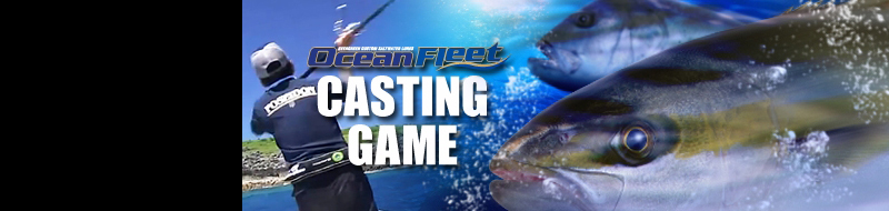 CASTING GAME