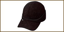 E.G. Fleece Cap