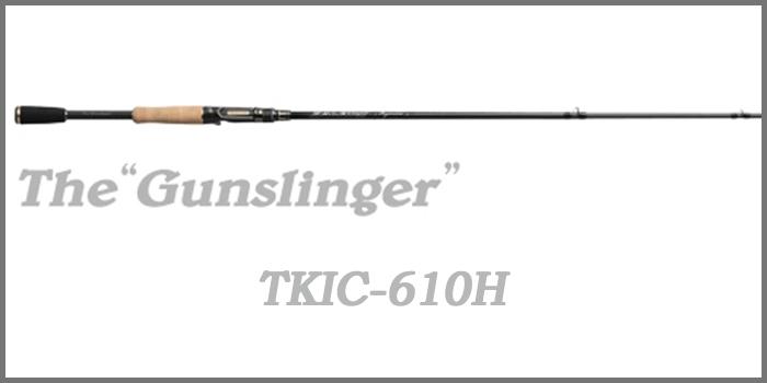 KALEIDO INSPIRARE The Gunslinger (Tournament Series)