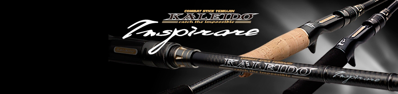 KALEIDO INSPIRARE (TOURNAMENT / BLACK)