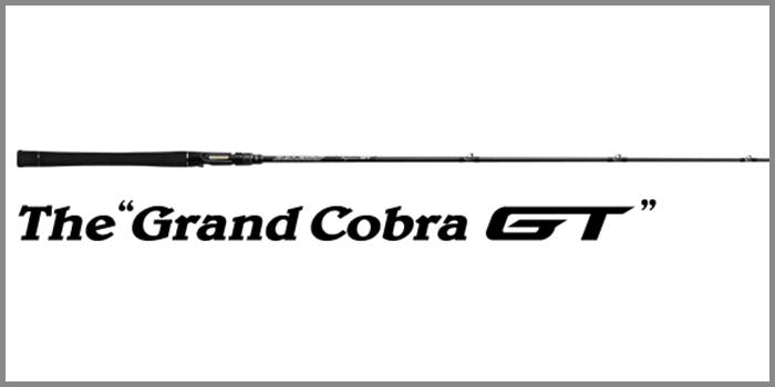 KALEIDO INSPIRARE GT The Grand Cobra GT