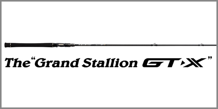 KALEIDO INSPIRARE GT The Grand Stallion GT-X
