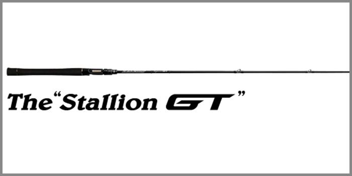 KALEIDO INSPIRARE GT The Stallion GT
