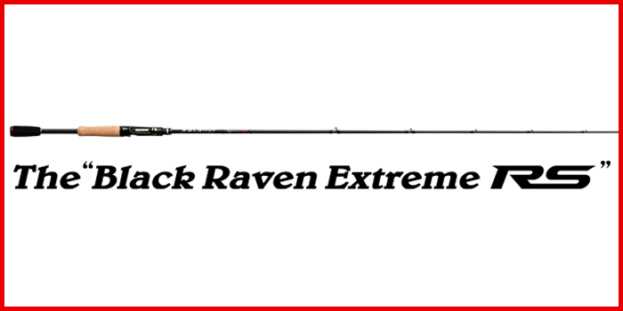 KALEIDO INSPIRARE RS The Black Raven Extreme RS