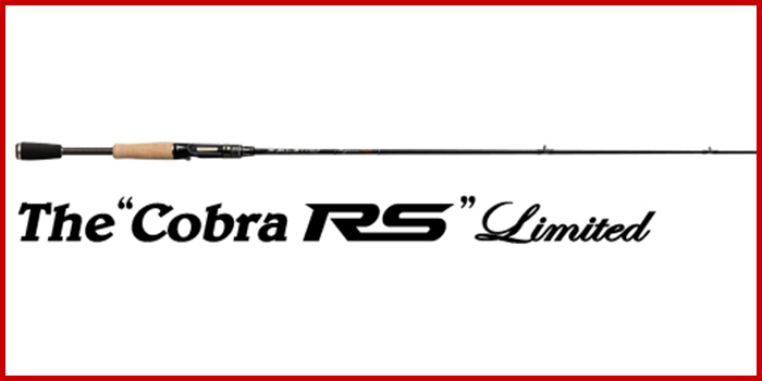 KALEIDO INSPIRARE RS The Cobra RS Limited