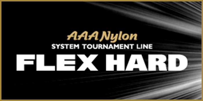 Flex Hard (Nylon)