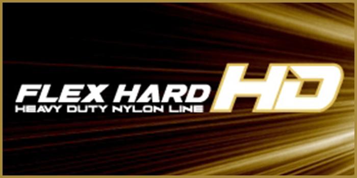 Flex Hard HD (Nylon)