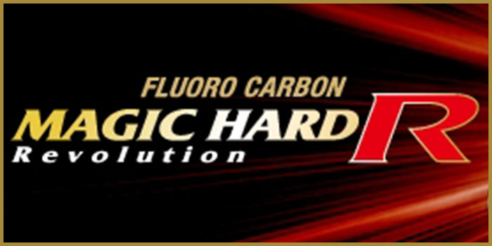 Magic Hard R (Fluorocarbon)