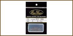 E.G. Stainless Steel Split Ring