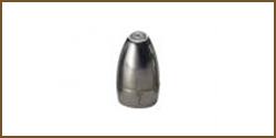 E.G. Tungsten Bullet Sinker