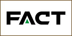 FACT Boat Decal