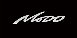 Modo Boat Decal