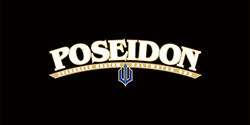 Poseidon Boat Decal