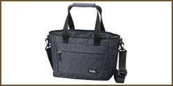 E.G. Airy Tote Bag