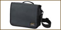 E.G. Flap Shoulder Bag