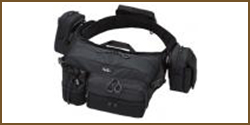 E.G. Hip and Shoulder Bag HD2