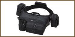 E.G. Hip and Shoulder Bag HD2