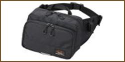 E.G. Square Hip Bag