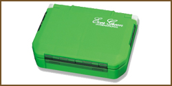 E.G. Handy Box Type 2 Green